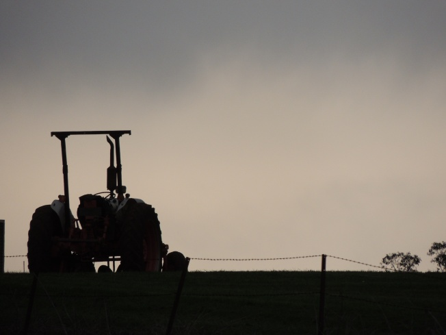 CHELSE. WS. 1ST. Farm Machinery